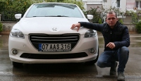 Aracına yanlış plaka takıldı, 5 bin liralık ikiz plaka cezası aldı