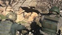 Van'da bir PKK'lı terörist yakalandı