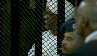 Devrik Sudan lideri Ömer el-Beşir, 2 yıl hapse mahkum edildi