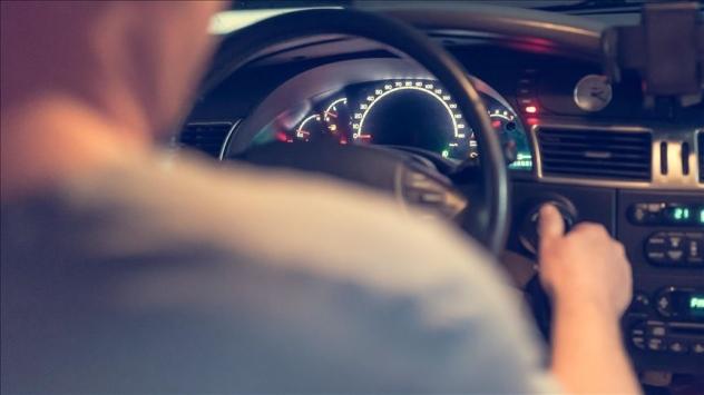 Sigara içen sürücü yapay zekayla tespit edilecek