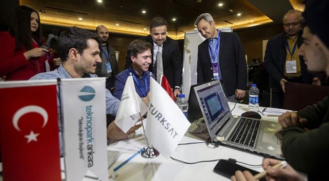 Gençler Dijital Türkiye için yarıştı