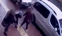 350 bin dolar çaldığı ileri sürülen kadın ve torunu yakalandı