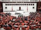 Libya ile askeri anlaşma Meclis'te