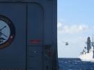 MSB'den Akdeniz Kalkanı Harekatı paylaşımı