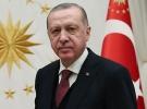 Cumhurbaşkanı Erdoğan'dan Cezayir Cumhurbaşkanı Tebbun'a tebrik telefonu