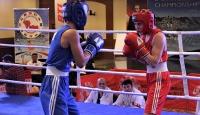 Balkan Boks Şampiyonası'nda Türk sporcular 17 madalya kazandı