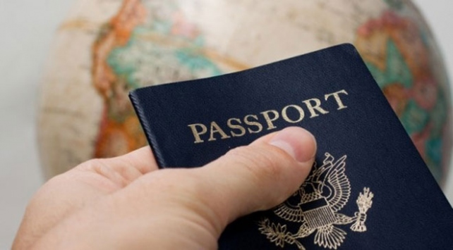 Libya'ya vize muafiyeti