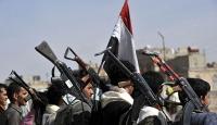 Yemen'de 9 Husi öldürüldü
