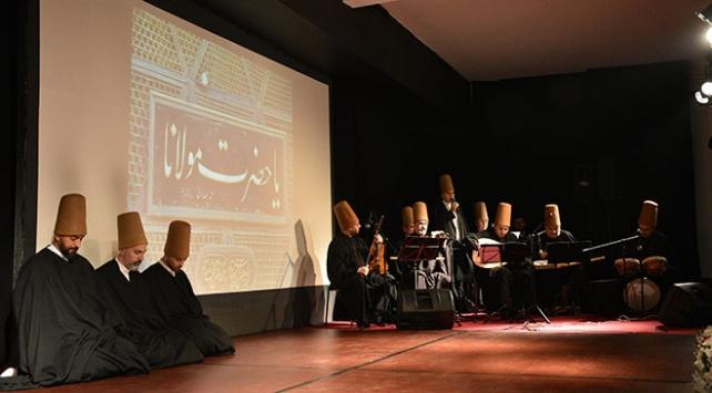 Avusturya'da Şeb-i Arus etkinliğine yoğun ilgi