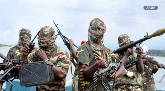 Nijeryada terör saldırısı: 19 ölü