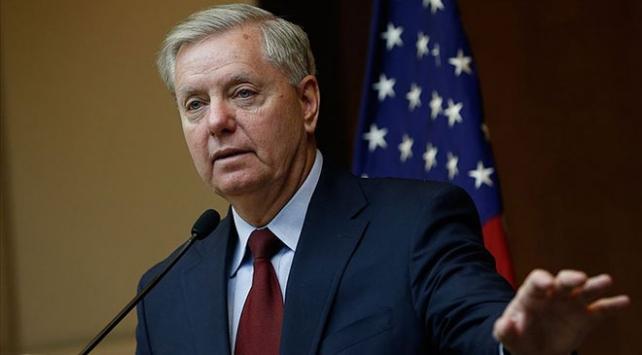 ABDli Senatör Graham: Azil süreci Senatoya gelir gelmez hızlıca son bulacak
