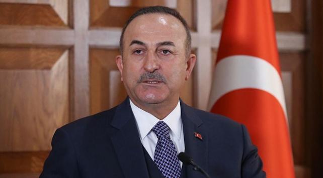 """""""Libya ile buna benzer askeri ve güvenlik anlaşmalarımız geçmişte de var"""""""