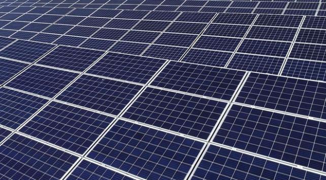 Güneş enerjisine 5,5 milyar dolarlık yatırım