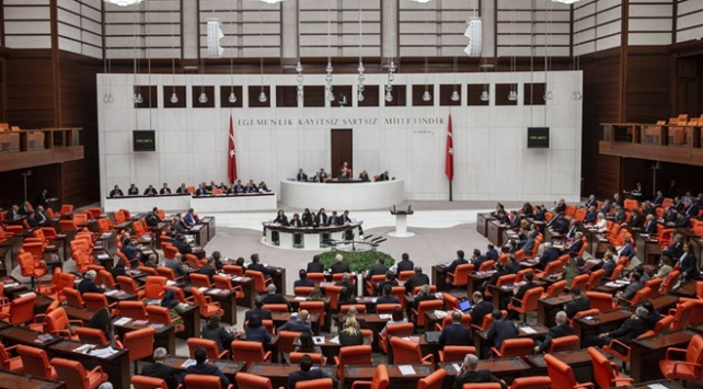 Mecliste bütçe mesaisi bu hafta sona erecek