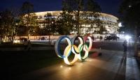 Olimpiyatlara ev sahipliği yapacak stat törenle açıldı