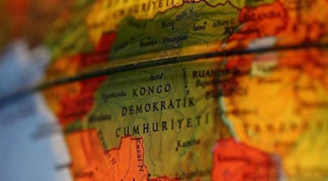 Kongo'da maden ocağında göçük: 30 ölü
