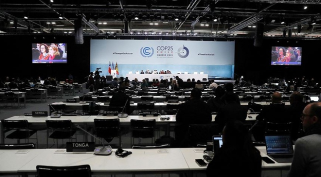 BM İklim Zirvesinin sonuç bildirisi beklentilerin gerisinde kaldı