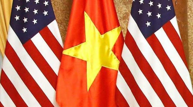 ABDnin Çinli iki diplomatı askeri üsse girdikleri için kovduğu ortaya çıktı