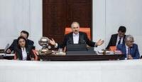 TBMM Başkanvekili Gök'ten Meclisi aralıksız yönetme rekoru