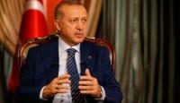 Cumhurbaşkanı Erdoğan'dan Larkin açıklaması