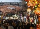 Kapalıçarşı 2019'da milyonlarca ziyaretçiyi ağırladı