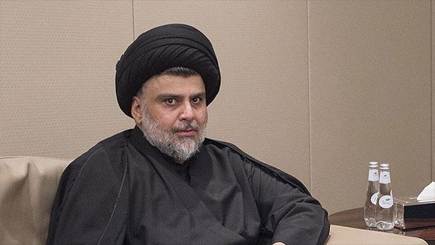 Irakta Şii lider Sadr siyasetten çekiliyor mu?