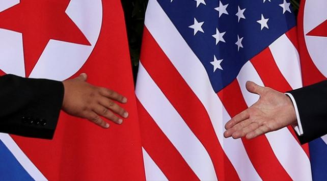 ABDden Kuzey Koreye nükleer müzakere resti