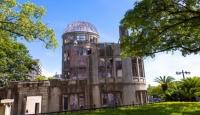 Hiroşima'da atom bombasının yıkamadığı binalar yıkılacak