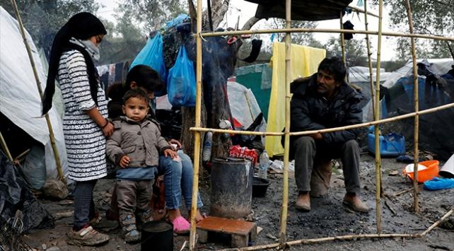 Dünyadaki 70 milyondan fazla mültecinin gözü Cenevrede