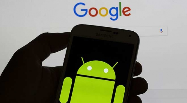 Google: Türkiyede yeni çıkacak Android cihazların onayı durduruldu
