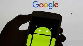 Google: Türkiye'de yeni çıkacak Android cihazların onayı durduruldu