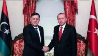 Libya ile askeri iş birliği mutabakatı TBMM Dışişleri Komisyonunda