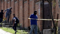 Meksika'da en az 50 kişinin olduğu toplu mezar bulundu