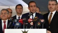 Kayseri'de İncesu Belediye Başkanı İyi Parti'den AK Parti'ye geçti