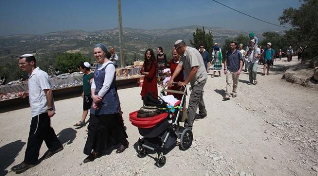 İsraile 3 milyondan fazla Yahudi göç etti