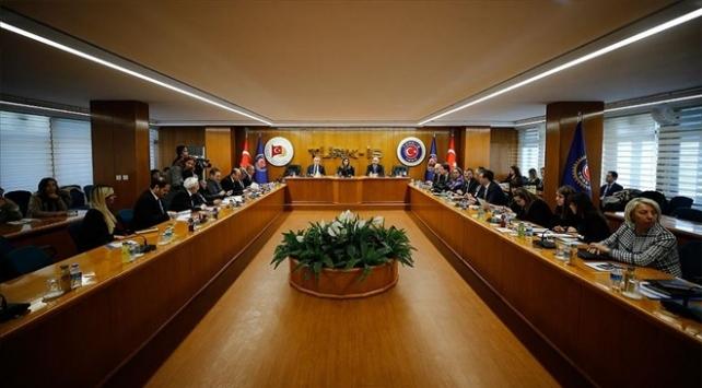 Asgari Ücret Tespit Komisyonu üçüncü kez toplanıyor