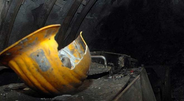 Çinde bir kömür madeninde gaz patlaması: 14 ölü