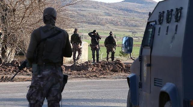 Bitliste 46 köy ve mezralarında sokağa çıkma yasağı