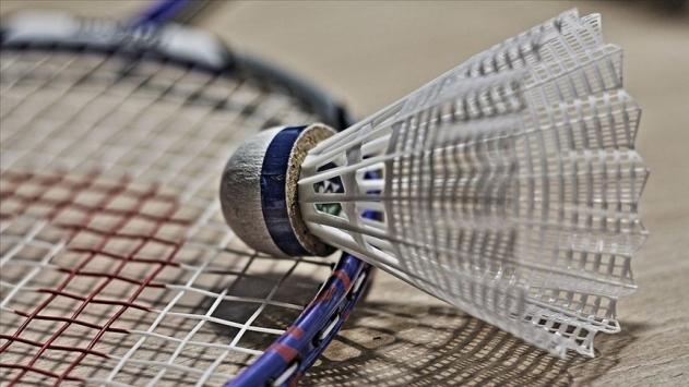 Badmintonda olimpiyat heyecanı Neslihan Yiğit ile yaşanacak