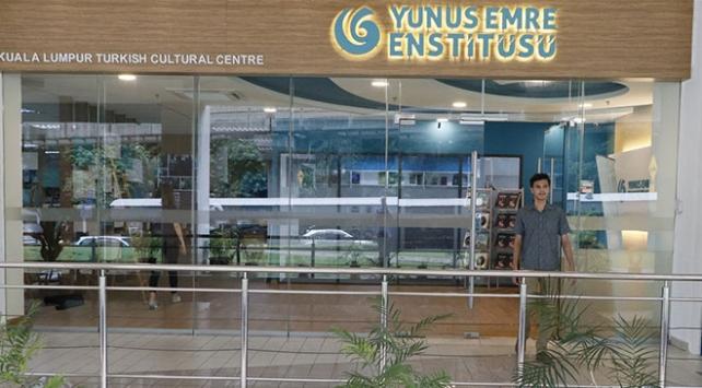 Malezyadaki Yunus Emre Enstitütüsü Türk Kültür Merkezi yarın açılıyor