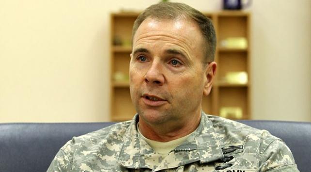 ABDli emekli general Hodges: YPG terör örgütü PKKnın uzantısıdır