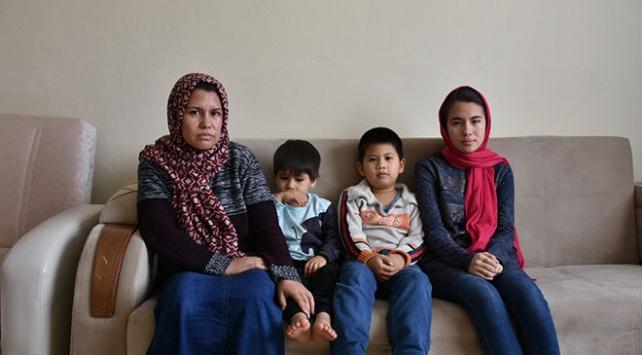 Türkiye savaş ve yoksulluktan kaçanların umudu oldu