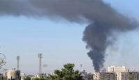 """Suriye'deki Ateşkes """"Sözde"""" Kaldı"""