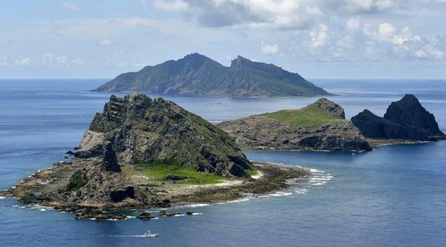Ada Krizinde Çinden Yeni Hamle