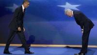Obama'ya Kurultay Dopingi