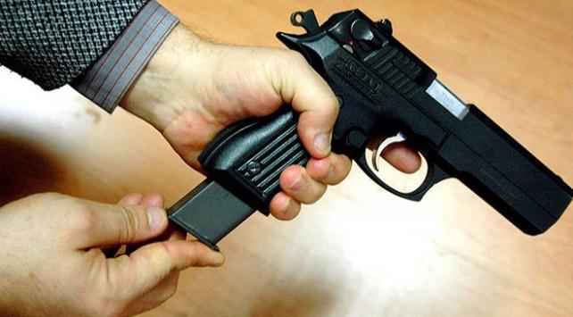Ses ve gaz fişeği atabilen silahlar için düzenleme