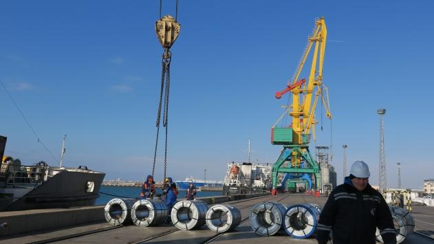 Kazakistan ile Türkiye arasındaki ticaret yüzde 54 arttı