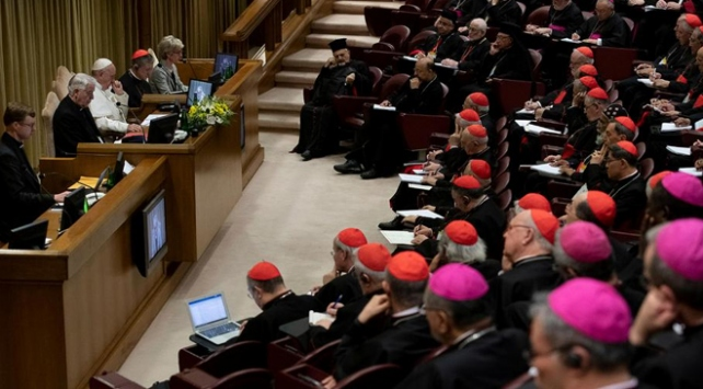 Vatikandan taciz soruşturmalarındaki gizliliği kaldırma kararı