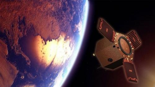 Türkiye'nin uzaydaki gözü GÖKTÜRK-2, 7 yıldır yörüngede