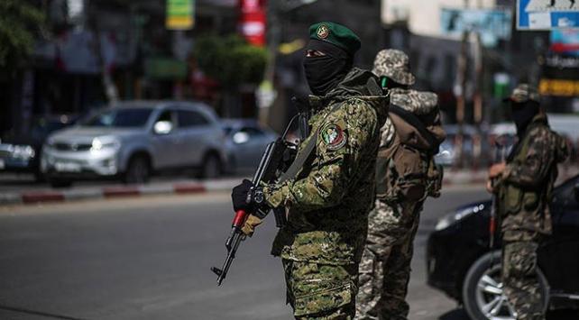 Kassam Tugayları, İsrail operasyonunun ayrıntılarını yayınladı